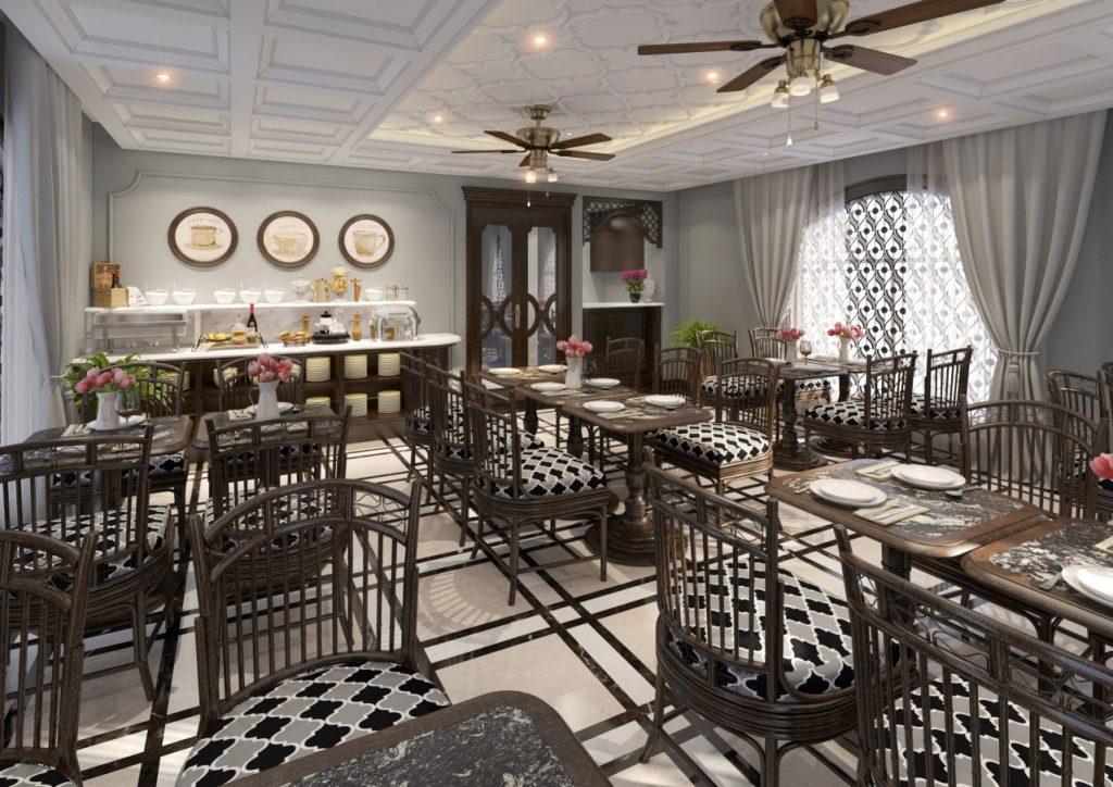 Phòng ăn T10.2
