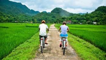 Mai Chau 1 day trip