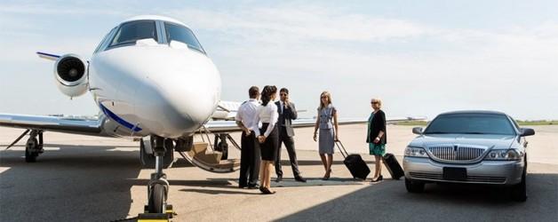 Dịch vụ sân bay